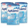 German Aptamil Baby Milk Powder/ Bebilon Infant Formula