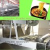 factory price fried instant noodle equipment