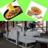 Popular non-fried instant noodle production line