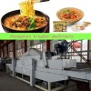 non-fried instant noodle production line with new design
