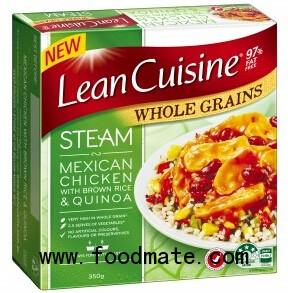whole grain products in lean cuisine range