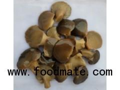 brined oyster mushroom