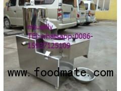 potato washing peeling cutting machine 0086-15937125109
