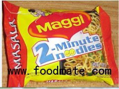 fried maggi instant noodle making machine