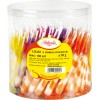 Hard candy lollipops sticks 10g fruit flavour