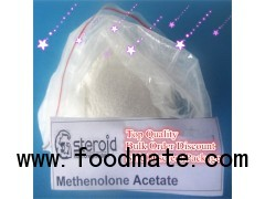 Methenolone Acetate Steroid Powder  Hongkong Shijingu Technology Co Ltd
