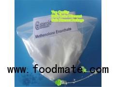 Methenolone Enanthate Steroid Powder Hongkong Shijingu Technology Co Ltd