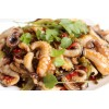 Seasoned Octopus Salad