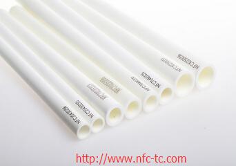 纽弗科氧化锆保护管工艺
