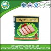 ready to eat canned maling pork luncheon meat, henan luncheon meat
