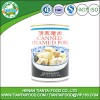 manufacturing canned stewed pork meat