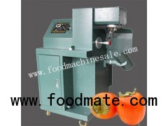 Persimmon/Apple Peeling Machine
