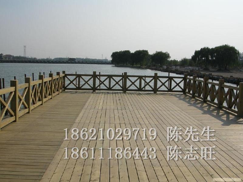 印尼菠萝格防腐木板材上海和北京哪里价格便宜