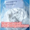 Testosterone propionate injectable steroid test prop salt powder