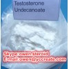 Testosterone Undecanoate Steroid Powder andriol buy Nebido 250mg