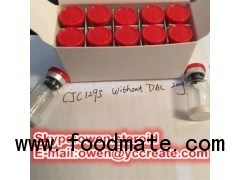 CJC-1295 Without DAC online peptides for sale