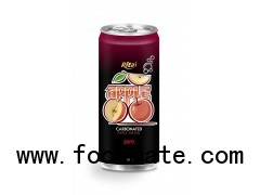 250ml Carbonated Apple Drink