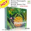 Pineapple Juice Weight Lose Juice 10kg a Month,