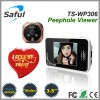 TS-WP306 2.4GHz Digital Wireless Peephole Viewer