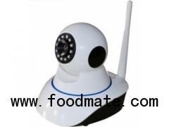 TS-IP600 gsm alarm wifi camera