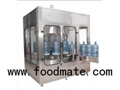 5 Gallon Water Filling Machine Item:GRA-100/J(1200-2000BPH)