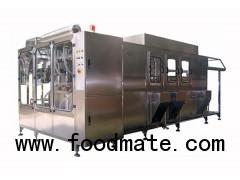 Water Bottle Filling Machine Item:GRA-100/JN(600BPH)