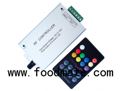 LED Strip Video Controller