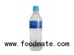 Korean Deep Sea Mineral Water