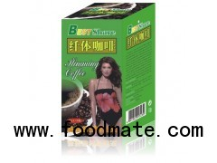 Fat Loss Slimming Coffee (Chinese package),