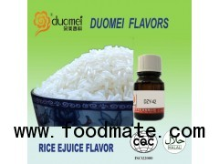 DZY-42 PG based rice flavoring Concentrated liquid flavor