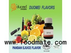 DZY-43 Concentrate PG based liquid juice Pandan flavor flavoring flavour