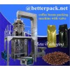 BT-520D Automatic coffee beans pouch packaging machine with one-way degassing valve applicator