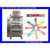 BT-4000K 4 track coffee sticks packaging machine grains stick packing machine