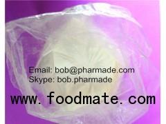 MK-677 Pharmade USP Raw Powders Ibutamoren mesylate Nutrobal L-163,191