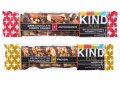 Snack bar maker Kind wants US government to change labeling standard