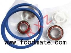 angular contact ball bearings RXZ/NSKF 7305AC