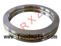 thrust ball bearing dimensions RXZ/NSKF 51110