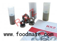 automotive bearings and seals RXZ/NSKF 6202ZZ