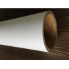 Grey Back Roll Up Blockout Film 220mic GBM200