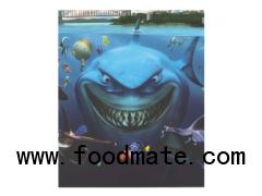 Eco-Solvent Matte Self Adhesive Polypropylene Film 180mic EPP120ML