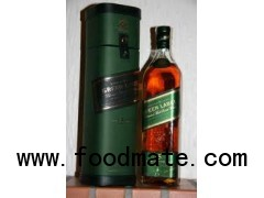Johnnie Walker Green Label (750ml)