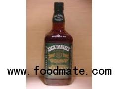 Jack Daniels Green Label (750ml)