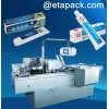 ointment cartoning machine, tooth paste carton packaging