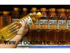 – Refined & crude sunflower oil