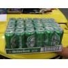 Heinekens Larger Beer in Bottles i