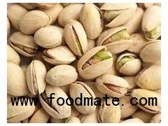 Pistachio Nuts in Shell Roasted and