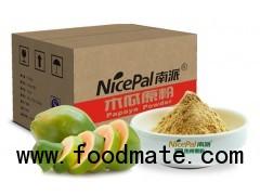 Natural Instant papaya powder/ papaya juice powder