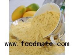 Natural Instant mango powder/ mango juice powder