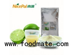 Natural 1kg Packing Lemon Juice Powder with Poly Bag