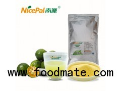 Natural 1kg Packing Lime Juice Powder with Poly Bag